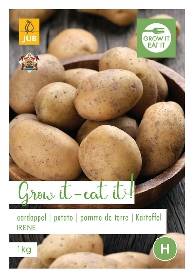 achat pommes de terre de pot irene 1 kg en ligne pas cher. Black Bedroom Furniture Sets. Home Design Ideas