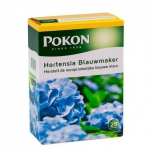 Hortensia - Coloration bleue 500 gr. - Pokone