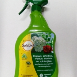 Solabiol insecticide en spray - Bayer